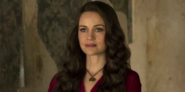First Trailer For Netflix's The Haunting Of Hill House Is Slick And Scary