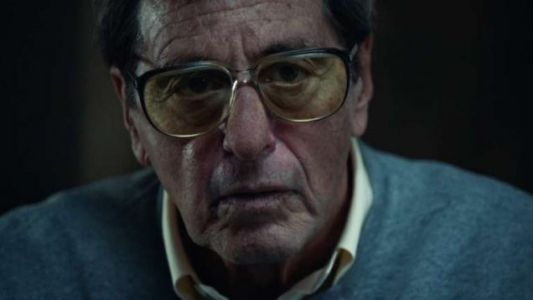 Cover Up In Happy Valley: Full PATERNO Trailer Sells A Sports World SPOTLIGHT