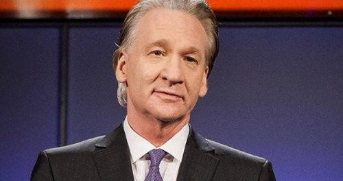 Bill Maher Viciously Bashed for Insulting Stan Lee and Comic