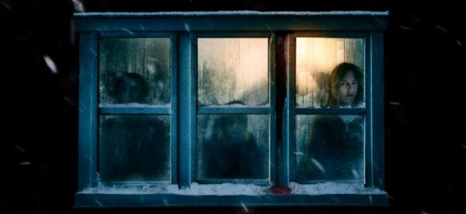 'The Lodge' Trailer: Riley Keough Gets Snowed-In.With Terror!