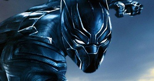 Black Panther Gets Nominated for 12 Critic's Choice Awards