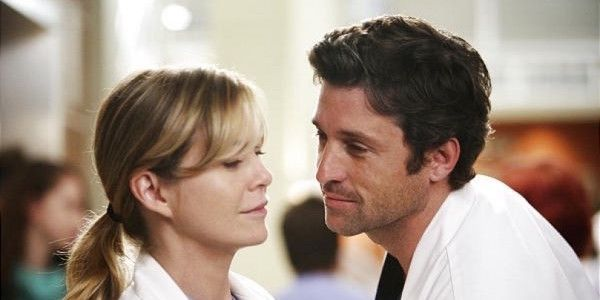 Some Grey's Anatomy Fans Are Still Sad Patrick Dempsey Isn't With Ellen Pompeo