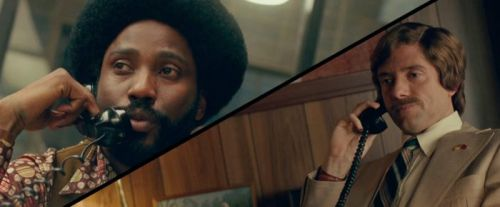 Contest: Win a 'BlacKkKlansman' Prize Pack, Including a Poster Signed by Spike Lee and the Cast