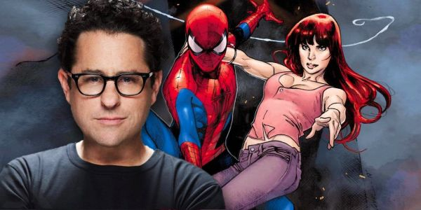 J.J. Abrams Joins Marvel With New SPIDER-MAN Comic
