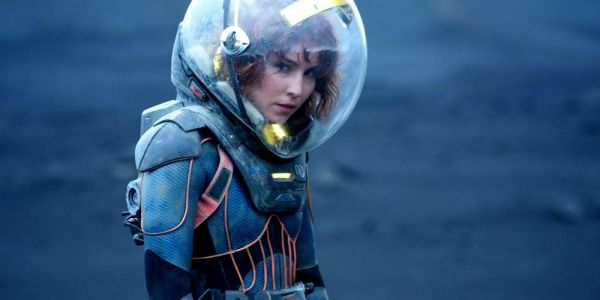 Noomi Rapace Has No Idea What Prometheus 2 Would Have Been About