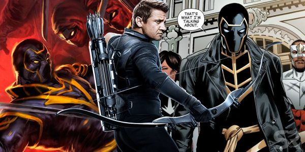 Jeremy Renner Teases Avengers 4 Return as Hawkeye