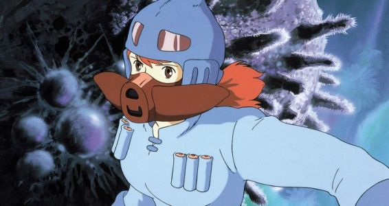 Hayao Miyazaki's 'Nausicaa of the Valley of the Wind' is Being Adapted Into a Kabuki Play