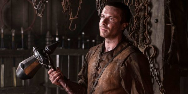 Game of Thrones Actor Hints at Significant Role for Gendry in Season 8