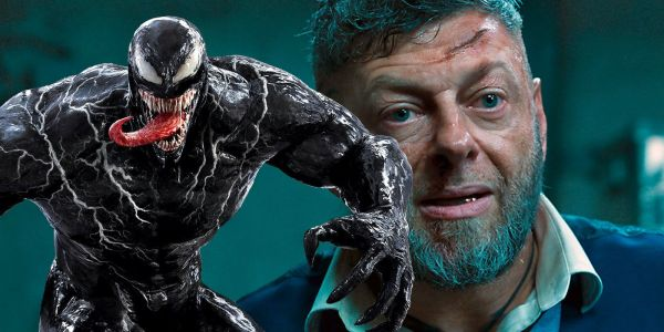 Venom 2: Andy Serkis in the Running to Direct | Screen Rant