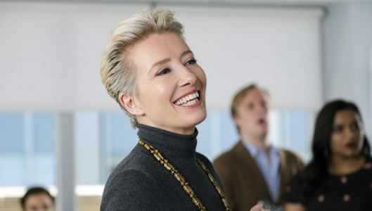 Emma Thompson in Talks to Star in Disney's Cruella