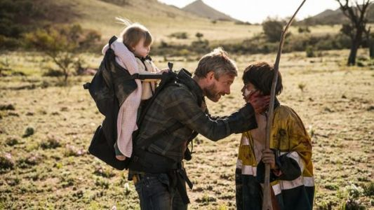 The CARGO Directors Discuss Putting Martin Freeman Through The Wringer