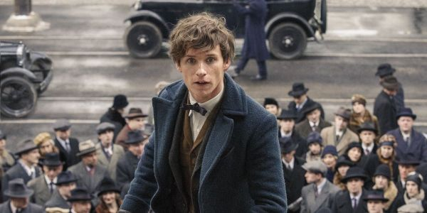 Eddie Redmayne Talks J.K. Rowling, Trans Rights As Fantastic Beasts 3 Resumes Filming