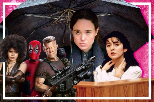 What's New On Netflix, Hulu, Amazon, And HBO This Weekend: 'The Umbrella Academy', 'Lorena', 'Deadpool 2', And More