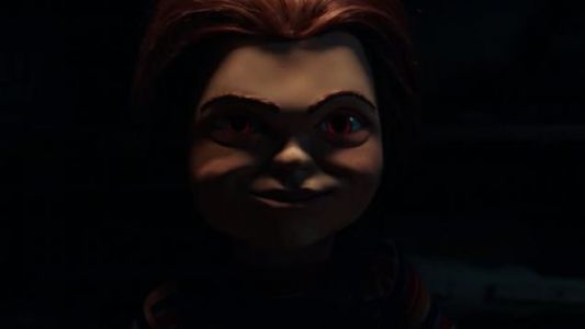 Well, Here's Another CHILD'S PLAY Trailer