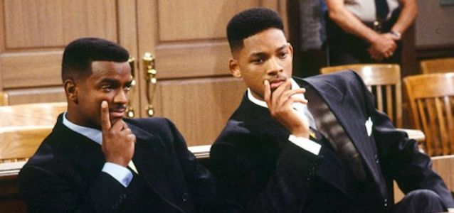 'The Fresh Prince of Bel-Air' is Getting a Reboot as a Serious Drama Series