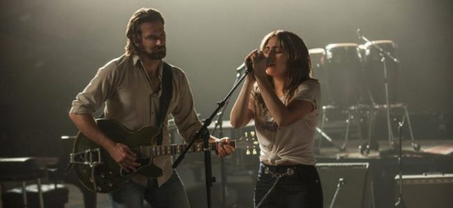 Hear a Rejected 'A Star is Born' Song by Father John Misty