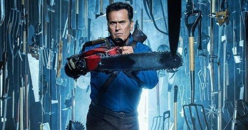 Bruce Campbell Believes Evil Dead Has a Future Without AshBruce
