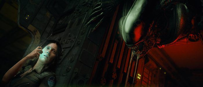 'Alien: Blackout' Trailer: Don't Look Now, But There's a Xenomorph in Your Phone