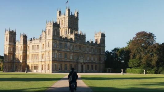DOWNTON ABBEY Gets Ready For Royalty In First Full Trailer