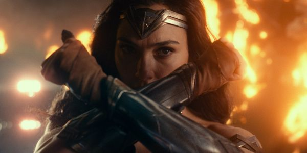 Wonder Woman 2 Reportedly Filming in the U.S. This Summer