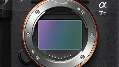 Camera Rumors: Sony to Announce New Full Frame 8K Sensor