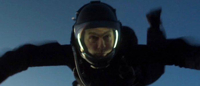 'Mission: Impossible - Fallout' Clips Feature Tom Cruise Cheating Death, Punching People