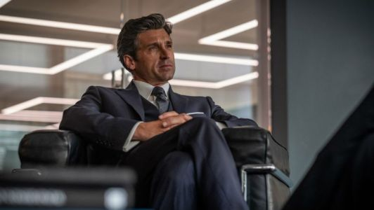 Devils: The CW Nabs US Rights to Patrick Dempsey's Italian Drama