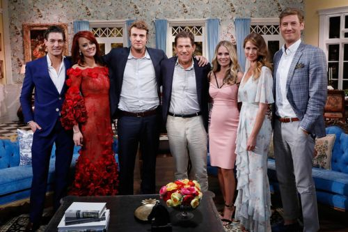 'Southern Charm' Has A Season 5 Premiere Date - And A Juicy New Trailer!
