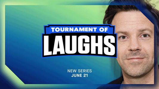 TBS Greenlights Tournament of Laughs Hosted by Jason Sudeikis