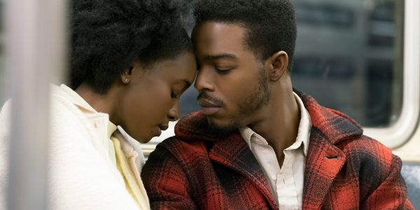 If Beale Street Could Talk Final Trailer Teases Barry Jenkins' Romance Drama