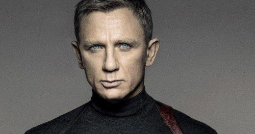Bond 25 Injury Sidelines Daniel Craig from Shooting for 2