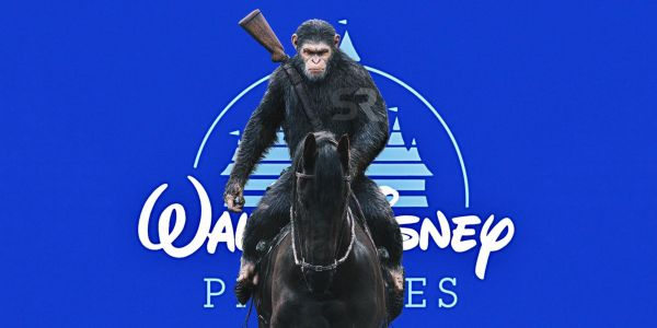 Disney Planning More Planet of the Apes Movies | Screen Rant
