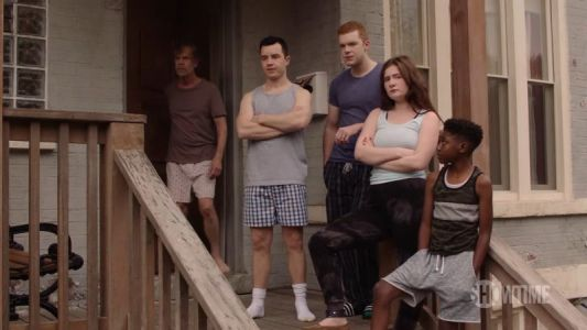 Shameless Final Season Trailer Debuts Ahead of December Return