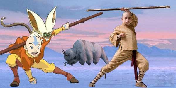 Netflix's Avatar: The Last Airbender Can Make Up For Shyamalan's Failure