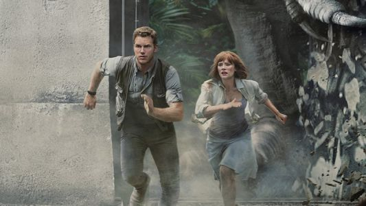 Jurassic World The Ride: Cast Reprising Roles for Universal Studios