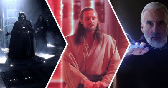 Star Wars: 10 Things Jedi Can Do That Sith Can't (And 10 Things Sith Can Do That Jedi Can't)