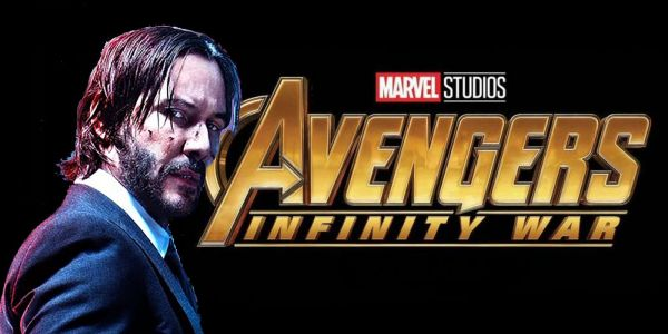 Avengers Fan-Made Comic Brings John Wick Into Infinity War