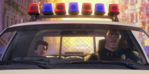 Luna Lauren Velez & Brian Tyree Henry Interview: Into the Spider-Verse