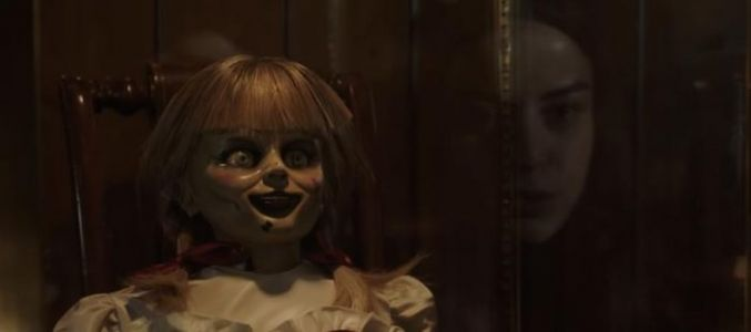 'Annabelle Comes Home' Early Buzz: That Killer Doll Returns for More
