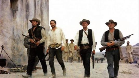 Mel Gibson Thought The Wild Bunch Remake 'Was a Bad Idea At First'