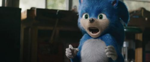 'Sonic the Hedgehog' Trailer: Get Ready to Run