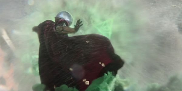 The Spider-Man: Far From Home Trailer Finally Shows Jake Gyllenhaal's Mysterio In Action