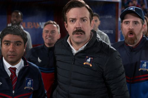 Where to Watch 'Ted Lasso'