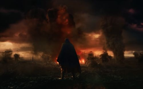 New Tolkien Featurette Highlights the Life of the LOTR Author