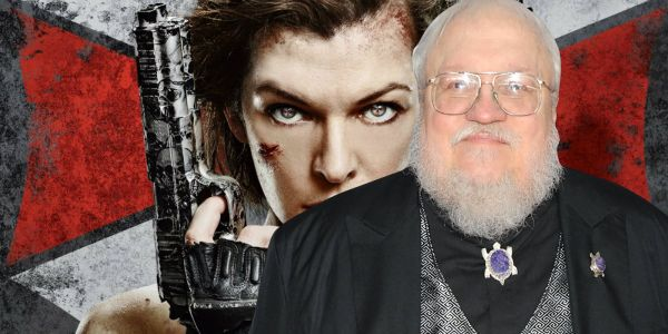Resident Evil Director Working on a George R.R. Martin Adaptation