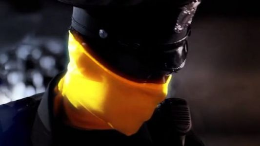 We Have No Idea What To Make Of This Tease From HBO's WATCHMEN
