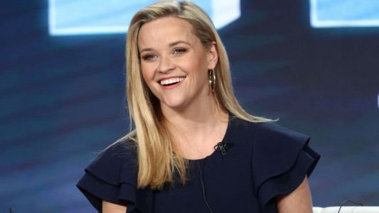Reese Witherspoon Teaming With Starz For Family Drama