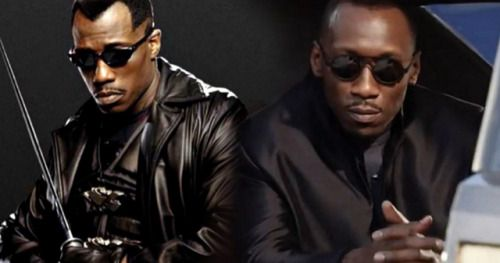 What Does Wesley Snipes Think of Marvel's Blade Reboot