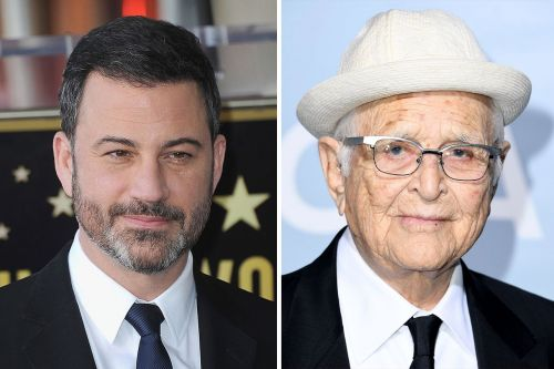 Jimmy Kimmel to Host Norman Lear Live Sitcom Event with Woody Harrelson, Marisa Tomei, and More