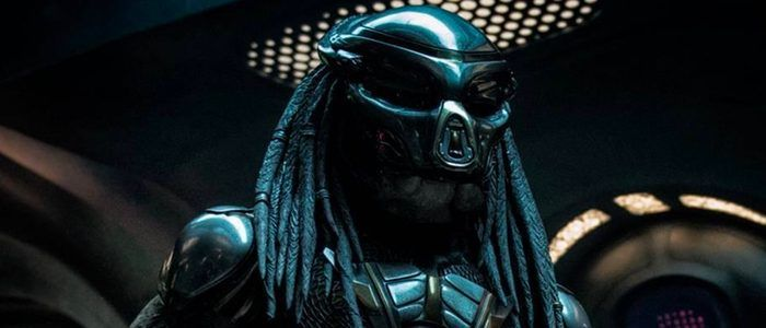 'The Predator' Co-Writer Discusses Troubles Behind the Scenes, Altered Third Act & More